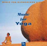 Music for Yoga - Various Artists